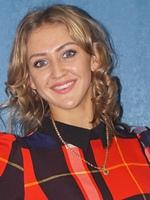 Мартынова  Анастасия Сергеевна