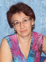 Воронова Лина Викторовна