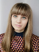 Сущик Екатерина Николаевна