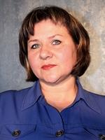 Гуляева Альбина Владимировна
