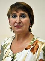 Коваленко Галина Ивановна