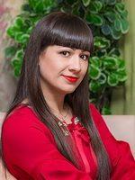 Максимюк Марина Николаевна